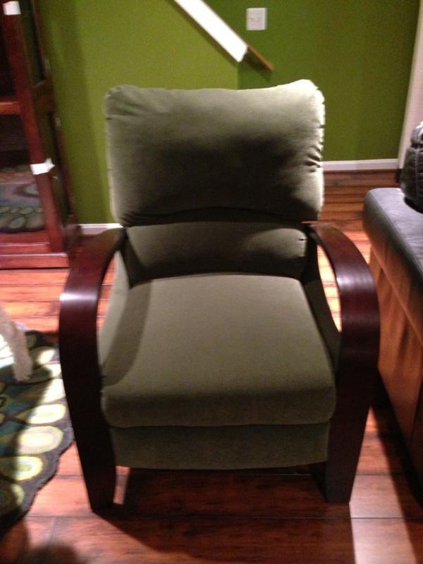 Custom Furniture Reupholstery Abundantlivinginteriors Com